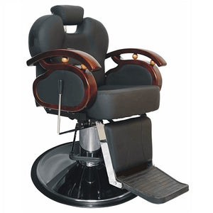 Barber Chair, The Drago