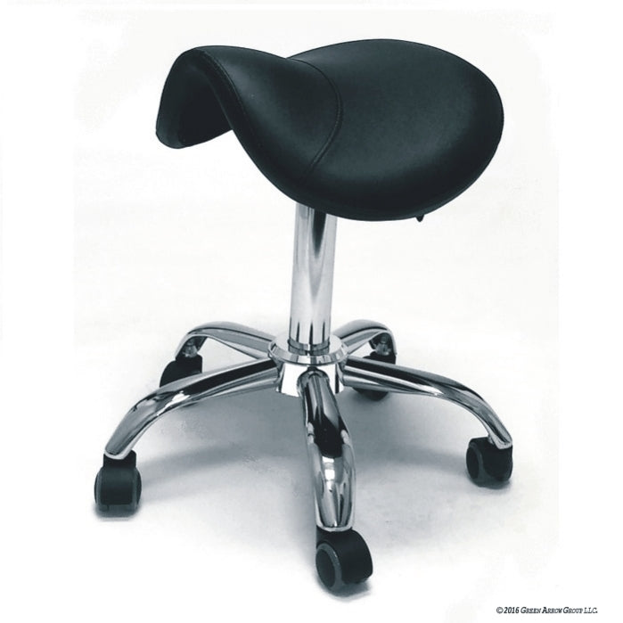 Saddle Stool, S101