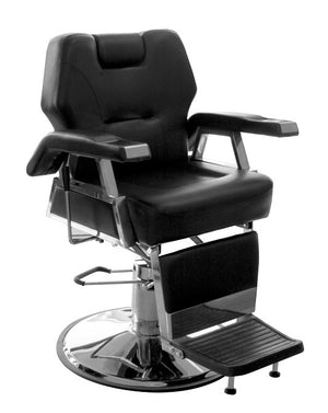 Barber Chair, The Excelsior
