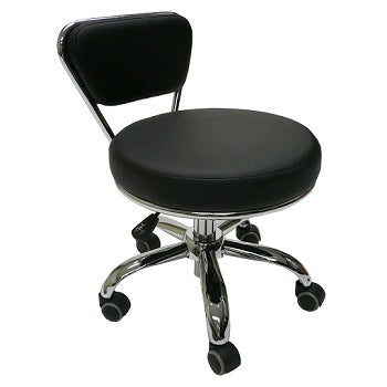 Pedicure Stool, Angelina
