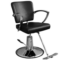 This Styling Chair sets the standard with its elegance and functionality.