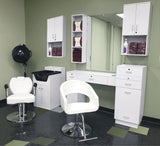 Deluxe 11 Piece Salon Suite