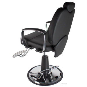 Barber Chair, The Novelli AP