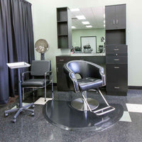 Luxury Salon Suite Combo