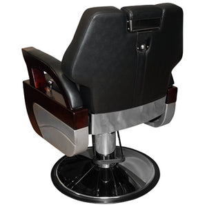 Barber Chair, The Enorme