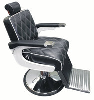 Barber Chair, Avante