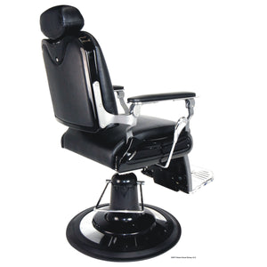 Barber Chair, New Piazza