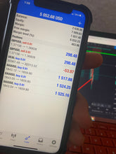 Load image into Gallery viewer, Live Forex Trade Signals Monthly Telegram Membership Plan