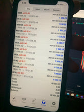 Load image into Gallery viewer, US30, XAUUSD Gold, NAS100 & Bitcoin VIP Live Trade Alerts 3 Month Plan
