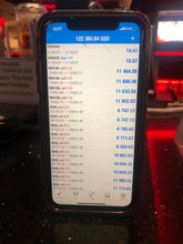 Load image into Gallery viewer, Live Forex Trade Alerts Weekly Telegram Membership Plan