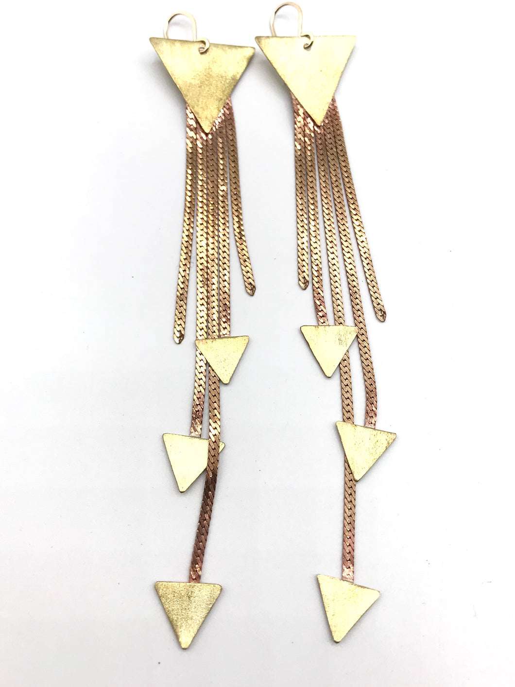 Stardust Medium earrings
