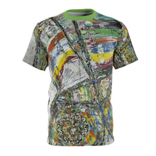 Load image into Gallery viewer, THE OTHER SIDE OF HOPE by sheriHOPE ~ Unisex AOP Cut & Sew Tee