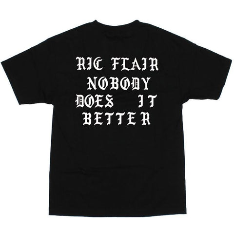 "For All To Envy ""Nobody Does It Better"" T-Shirt"