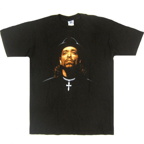 Vintage Ice T VI Return of the Real T-Shirt