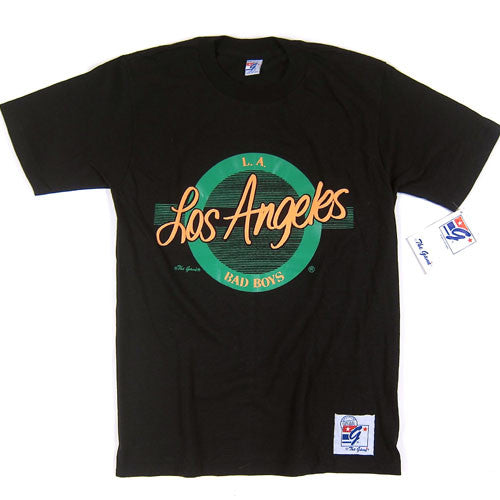 Vintage Los Angeles Bad Boys T-shirt