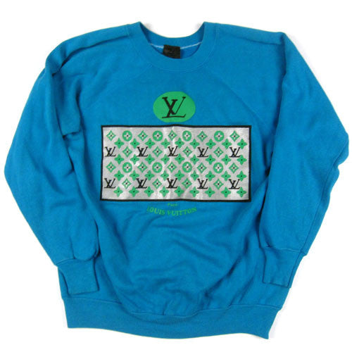 Vintage Louis Vuitton Sweatshirt