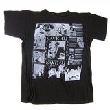 Vintage Save OJ Simpson T-Shirt