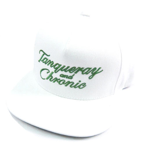 "For All To Envy ""T&C"" Snapback Hat"