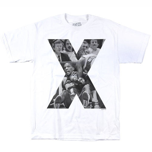 "For All To Envy ""X-Man"" T-Shirt"