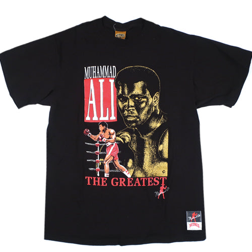 Vintage Muhammad Ali The Greatest T-Shirt