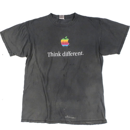 Vintage Apple Think Different T-shirt