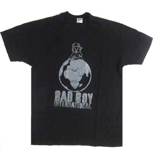 Vintage Bad Boy Records International T-Shirt