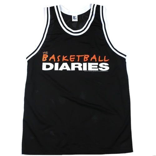 Vintage Basketball Diaries 1995 Jersey
