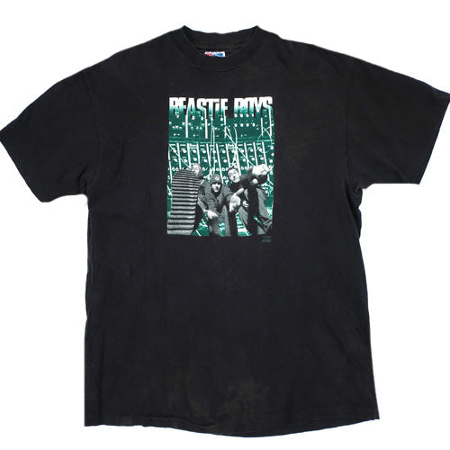 Vintage Beastie Boys Ill Communication T-Shirt