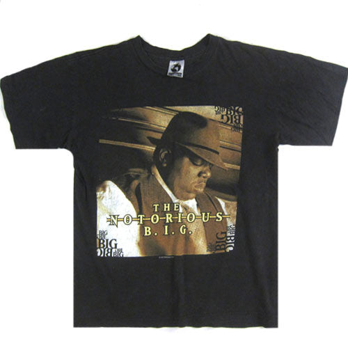 Vintage Notorious B.I.G We Miss You T-Shirt