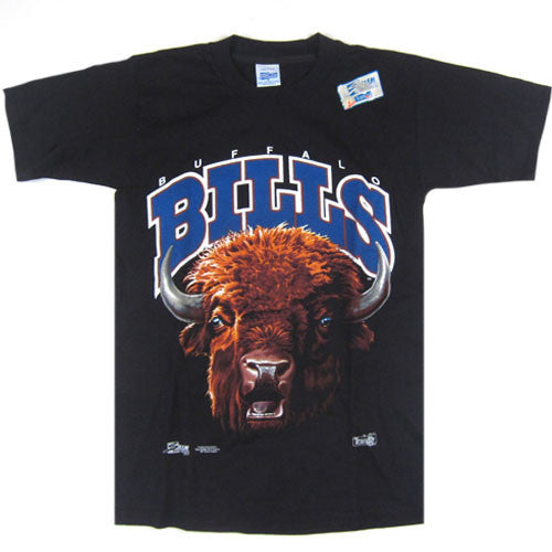 Vintage Buffalo Bills 90s NFL T-Shirt