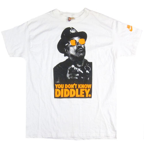 Vintage Bo Jackson You Don't Know Diddley T-shirt