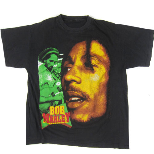 Vintage Bob Marley No Woman No Cry T-Shirt