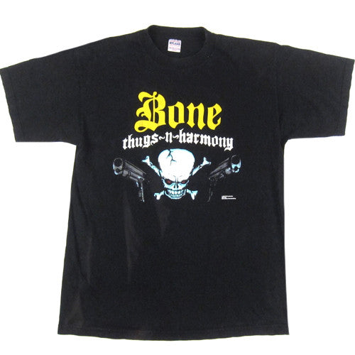 Vintage Bone Thugs~N~Harmony Art of War T-Shirt