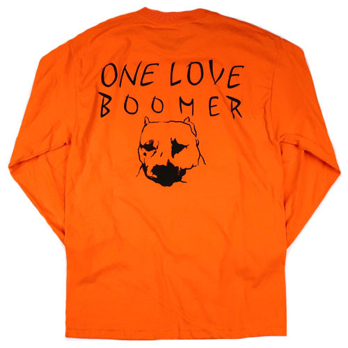 "For All To Envy ""One Love Boomer"" T-Shirt"