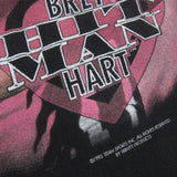 "Vintage Bret ""The Hitman"" Hart T-Shirt"
