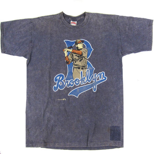 Vintage Brooklyn Dodgers T-shirt