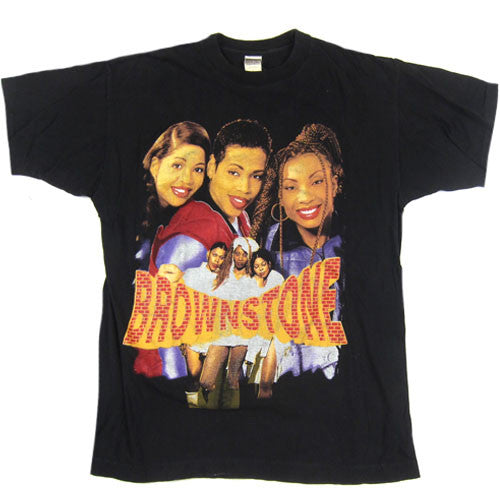 Vintage Brownstone T-Shirt