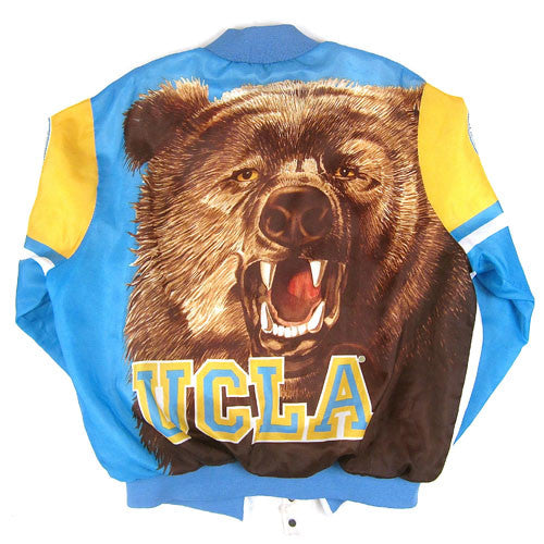 Vintage UCLA Bruins Chalk Line Jacket