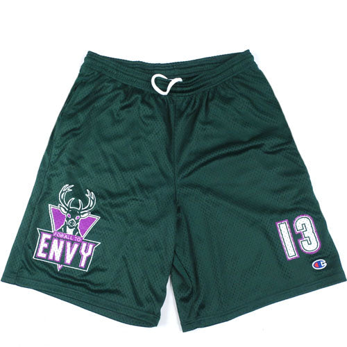 For All To Envy Champion Shorts (w/ Pockets)