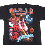 Vintage Chicago Bulls 1997 T-Shirt