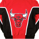 Vintage Chicago Bulls Sand Knit Jacket NWT