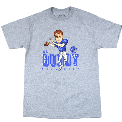 "For All To Envy ""4 Touchdowns in one game"" T-Shirt"