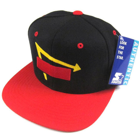 "For All To Envy ""Animal Style"" Starter Snapback Hat"