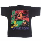 Vintage Busta Rhymes The Coming T-Shirt