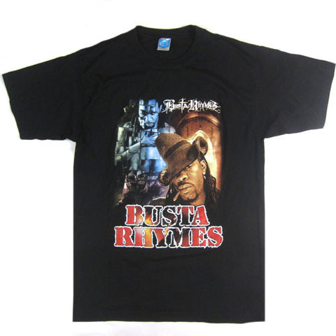 Vintage Busta Rhymes Pass The Courvoisier T-Shirt