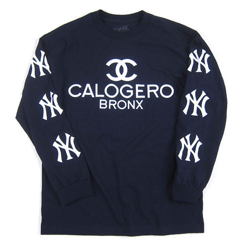 "For All To Envy ""A Bronx Tale"" Long Sleeve T-Shirt"