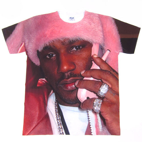 Cam'ron Dipset T Shirt For All To Envy