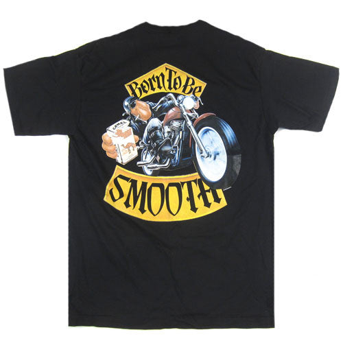Vintage Camel Born to be Smooth T-shirt