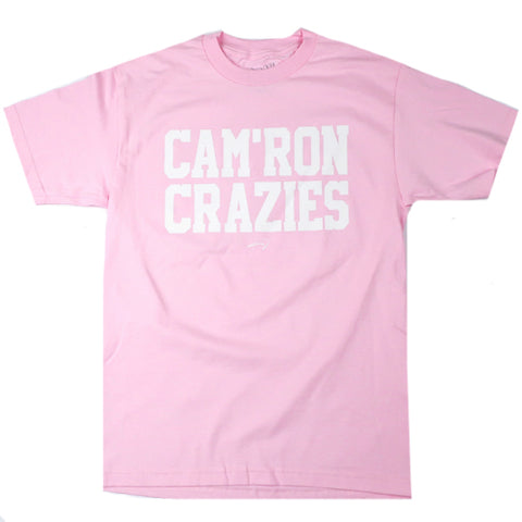 "For All To Envy ""Cam'ron Crazies"" T-Shirt"