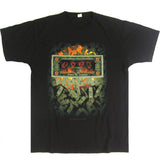 Vintage Cash Money Millionaires Hot Boys Tour T-shirt